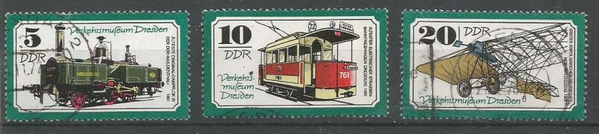 GDR 77 TRANSPORT 1