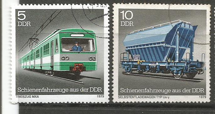 GDR 79 TPT