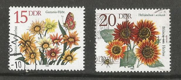 GDR 82 FLOWERS 2