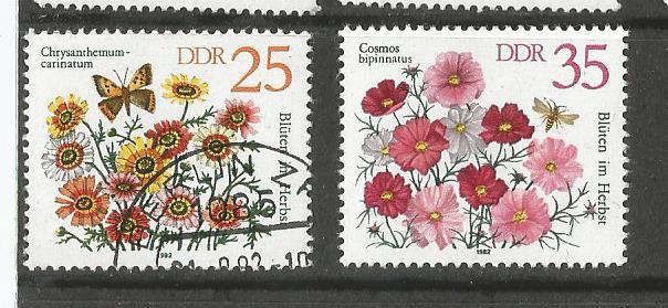 GDR 82 FLOWERS 3