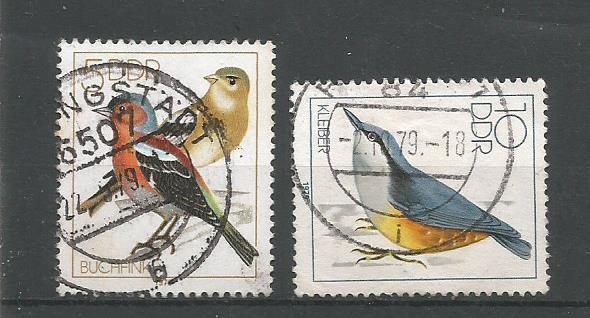 GDR BIRDS 1