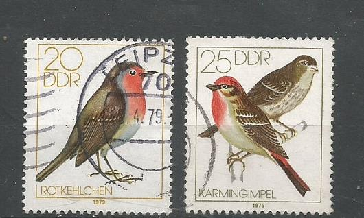 GDR BIRDS 2