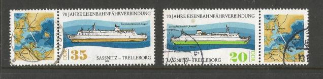 GDR SHIPS