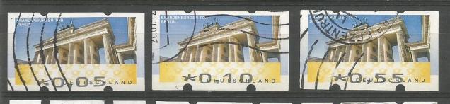 GERMANY ATM BRADENBURG1