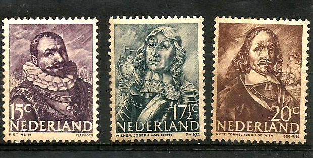 NETHERLANDS NAVAL 2