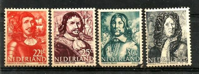 NETHERLANDS NAVAL 3