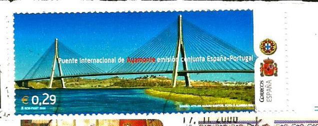 SPAIN BRIDGE