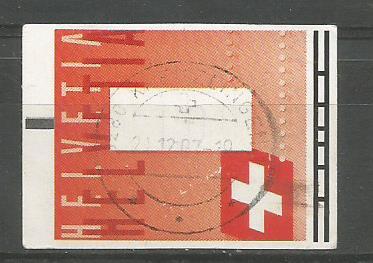 SWITZERLAND ATM FLAG