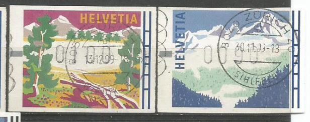 SWITZERLAND ATM SEASONS 2
