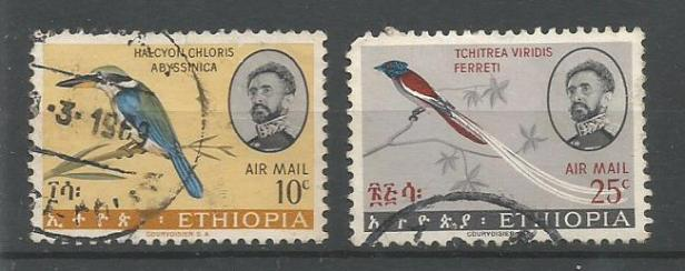 ETHIOPIA BIRDS 3