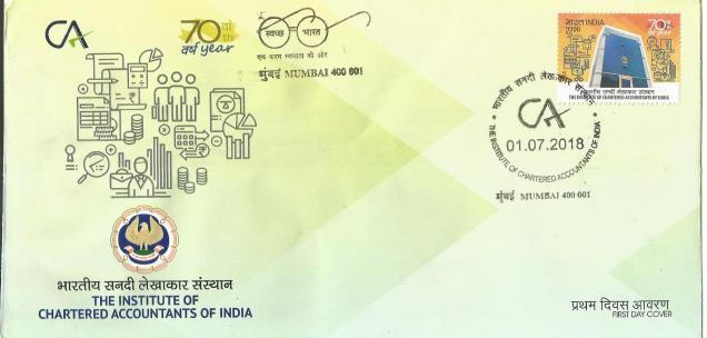 FDC INDIA ICAI 2018 A