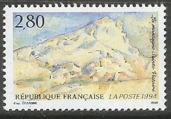 FRANCE 1994 MOUNTAIN