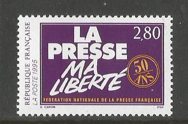 FRANCE 1994 PRESS