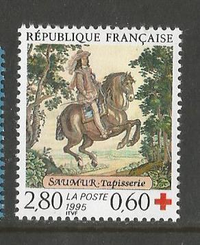 FRANCE 1994 TAPESTRY