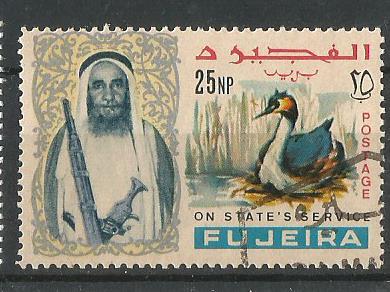 FUJEIRA BIRD 1