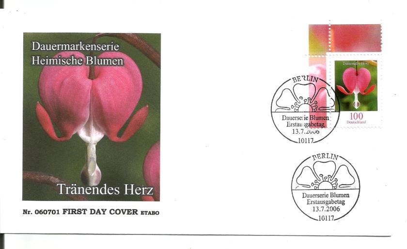 GERMANY FLOWER B HEART