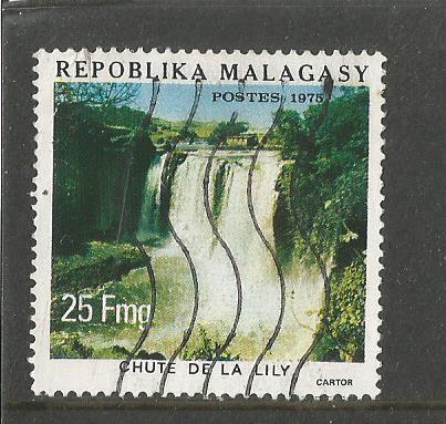MALAGASY LILY WFALLS