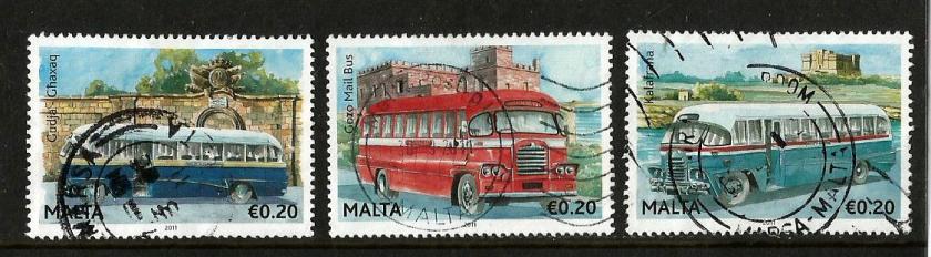 MALTA BUSES 3