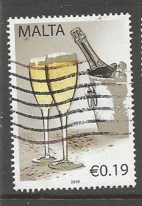 MALTA OCCASIONS 2010