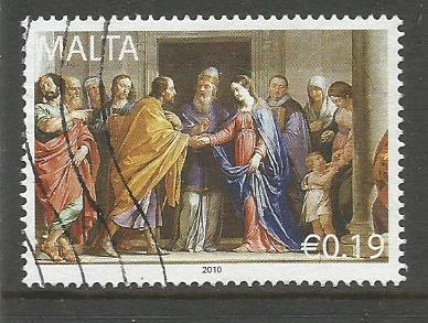 MALTA OCCASIONS WEDDING OF CANA