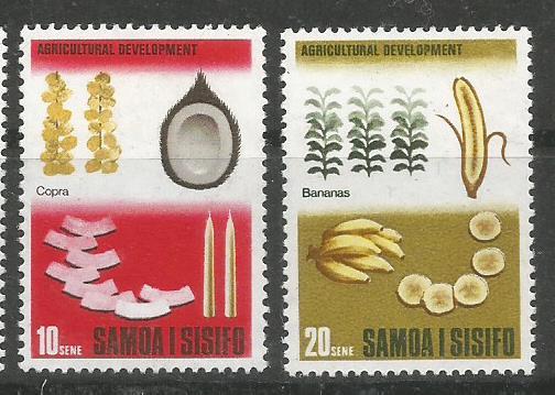 SAMOA FRUITS 2