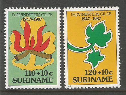 SURINAME GIRL GUIDES2