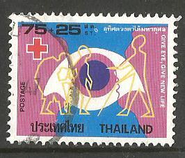 THAILAND MEDICAL EYE