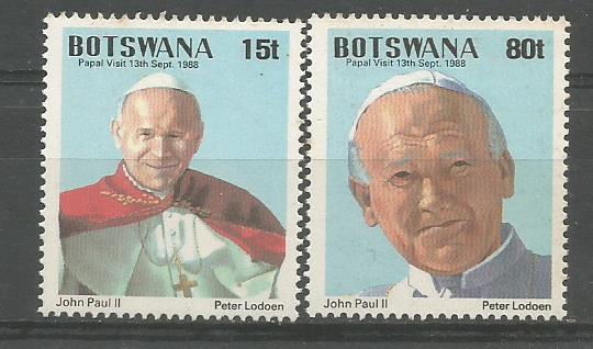 BOTSWANA POPE2