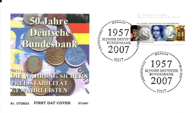 GERMANY FDC BANK