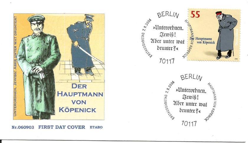 GERMANY KOPENICK