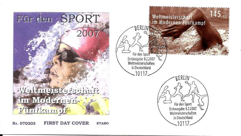 GERMANY SPORTS SWIMMING