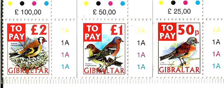 GIBRALTAR BIRDS TO PAY1