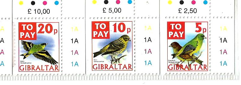 GIBRALTAR BIRDS TO PAY2