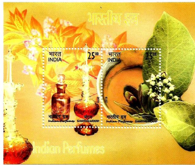 INDIA MS PERFUMES SANDAL