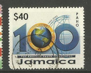 JAMAICA HEALTH