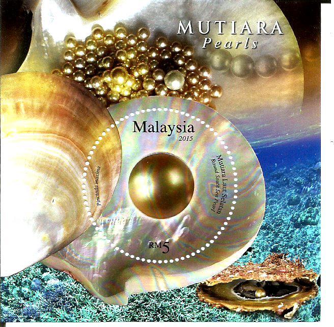 MALAYSIA MS PEARL