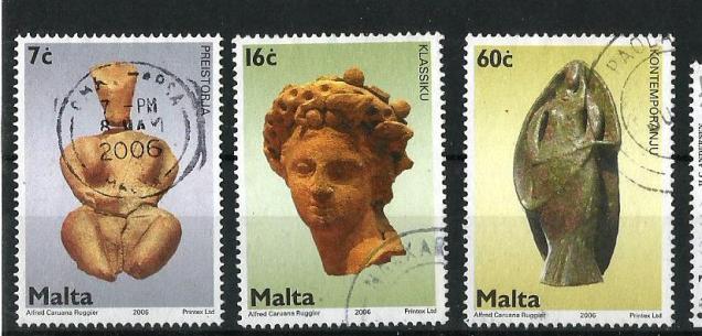 MALTA CERAMICS
