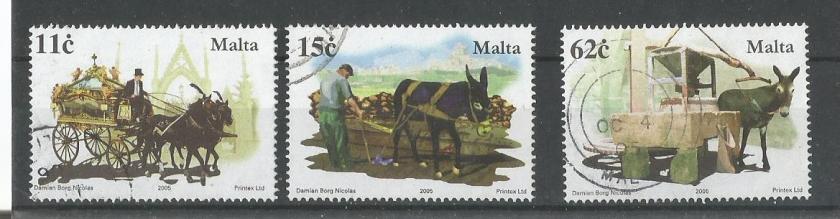 MALTA TRANSPORTATION