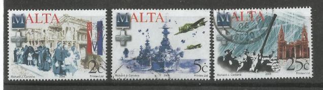 MALTA WW1