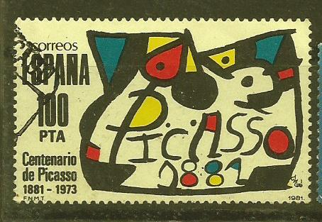 SPAIN PICASSO
