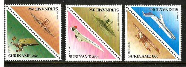 SURINAM AIRCRAFTS1