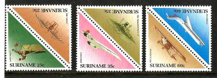 SURINAM AIRCRAFTS1