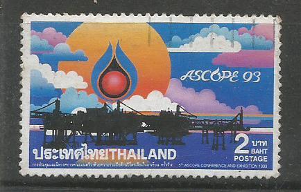 THAILAND ASCOPE 93