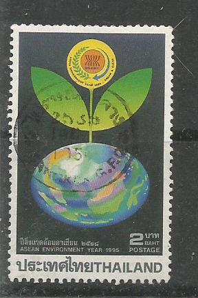 THAILAND ENVIRON