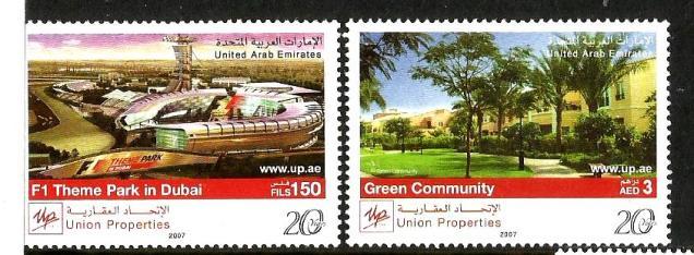 UAE UNION PROP 1