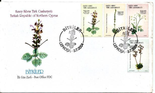N CYPRUS MED PLANTS