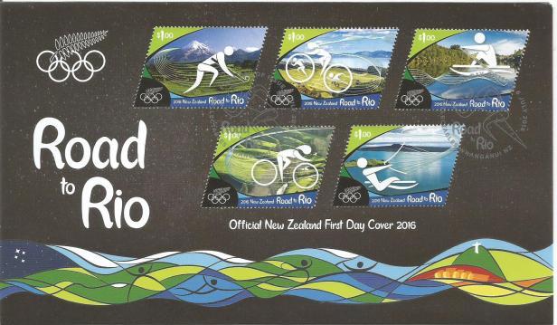 NZ RIO 2016 -2