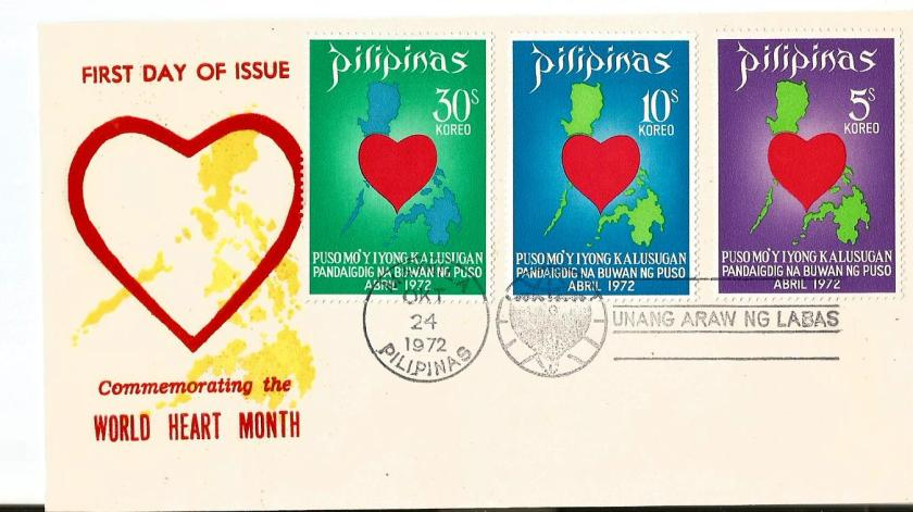PHILIPPINES HEART DAY