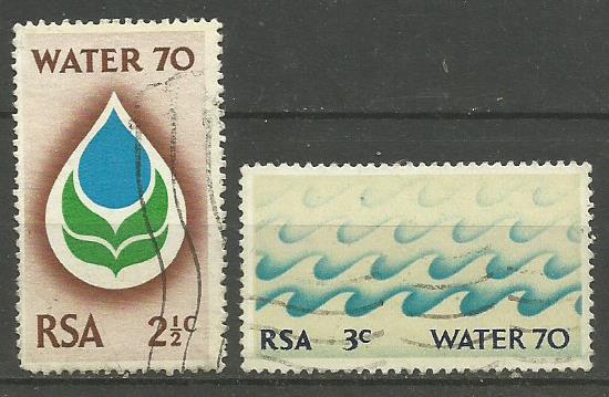 SA WATER