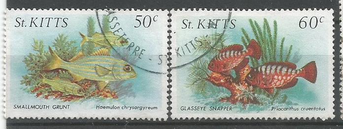 ST KITTS MARINE 2